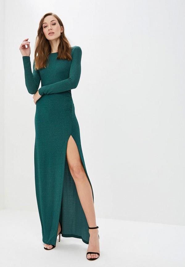 Купить Платье Love Republic, lo022ewctxs9, зеленый, Осень-зима 2018/2019