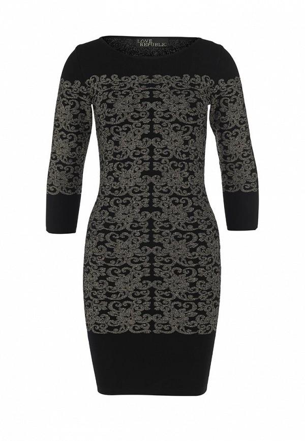 Платье Love Republic Love Republic LO022EWCXE44 платье qq cw32 2015