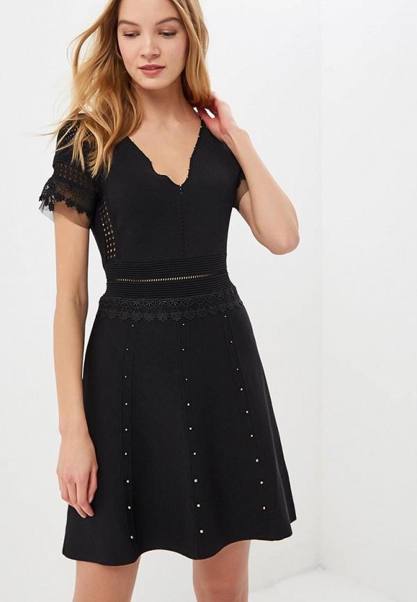 Платье Love Republic Love Republic LO022EWDUHG2 шорты женские love republic цвет черный 8254145704 50 размер 42