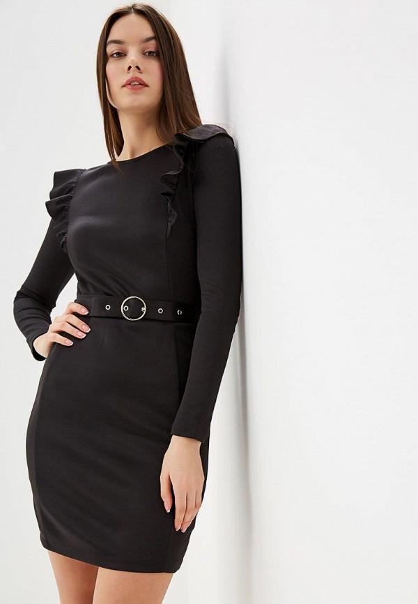 Платье Love Republic Love Republic LO022EWDUHW1 шорты женские love republic цвет черный 8254145704 50 размер 42