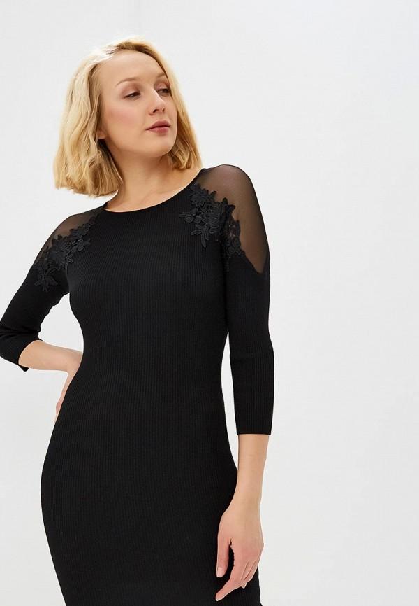 Купить Платье Love Republic, lo022ewduic2, черный, Весна-лето 2019