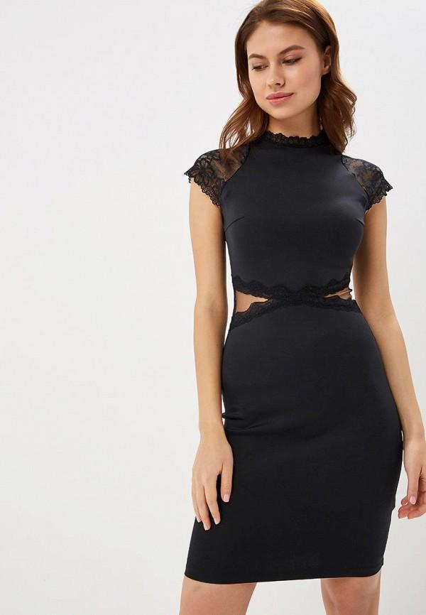 Платье Love Republic Love Republic LO022EWDUJH3 шорты женские love republic цвет черный 8254145704 50 размер 42