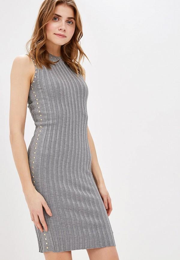 Купить Платье Love Republic, lo022ewduji8, серый, Весна-лето 2019