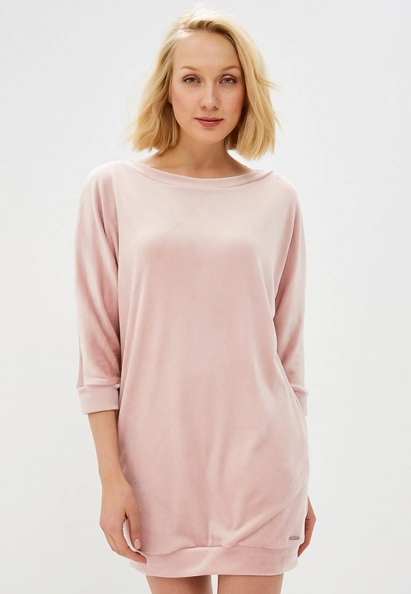 Купить Платье Love Republic, lo022ewdukg4, розовый, Весна-лето 2019
