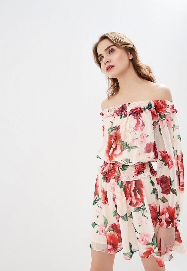 купить Платье Love Republic Love Republic LO022EWESEZ0 по цене 3999 рублей