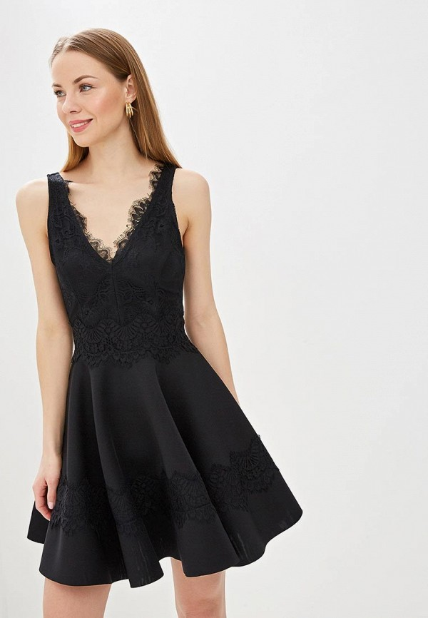купить Платье Love Republic Love Republic LO022EWESFE1 по цене 3210 рублей