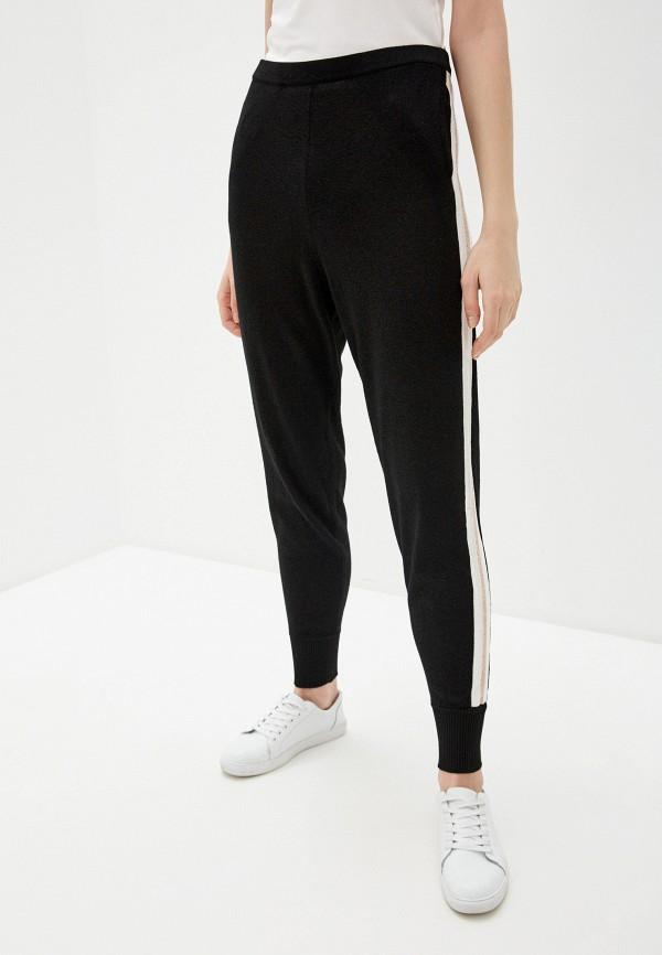 женские брюки love republic, черные