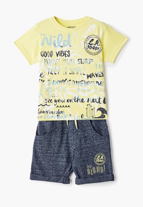 Комплект Losan Losan LO025EBEUJM2 пижама losan losan lo025ebwmp03