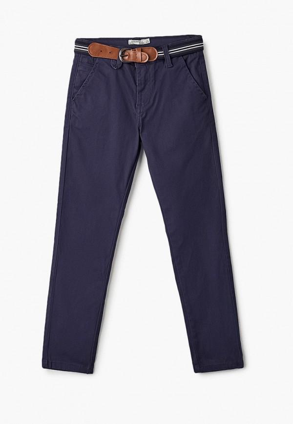 брюки losan для мальчика, синие