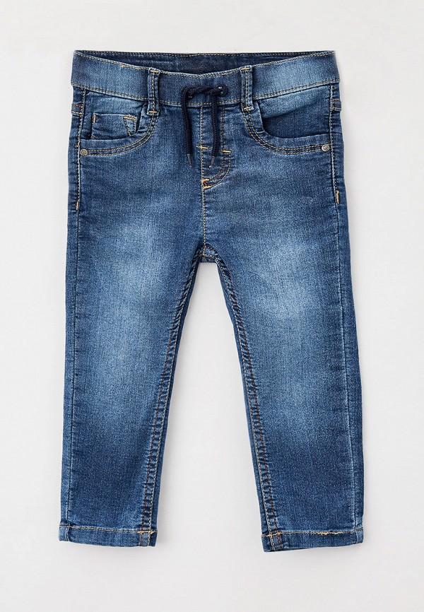 джинсы losan для мальчика, синие