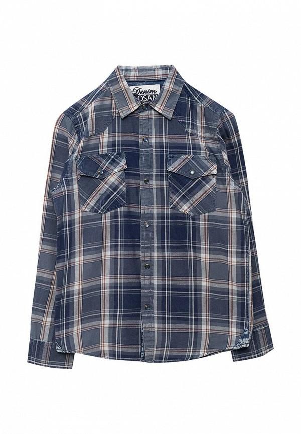 Рубашка Losan Losan LO025EBWMO33