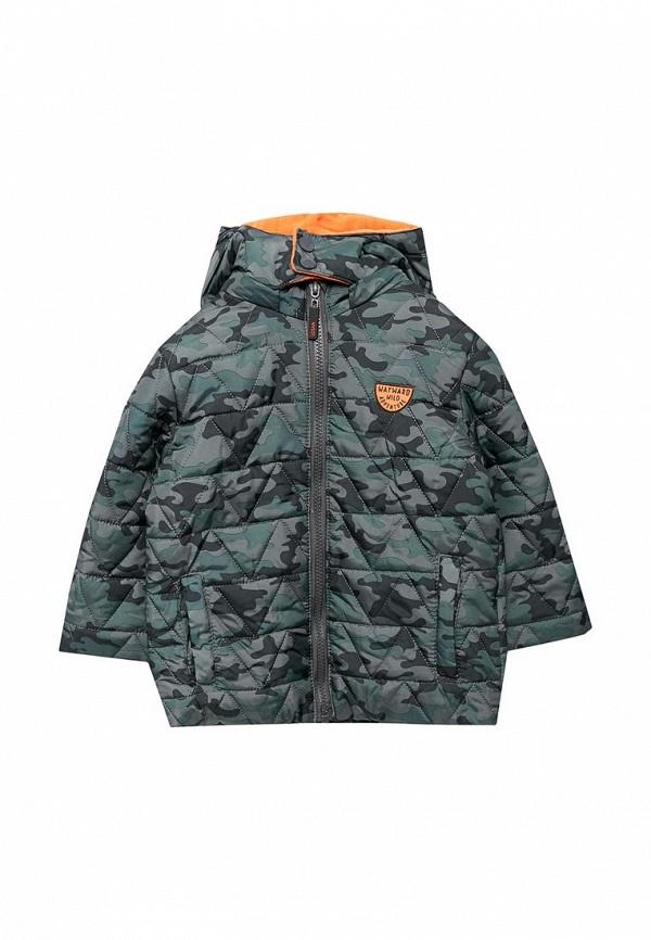Куртка утепленная Losan Losan LO025EBWMO65