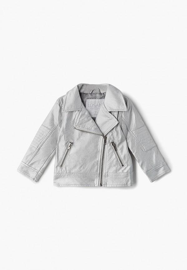 Куртка кожаная Losan Losan LO025EGERKE3