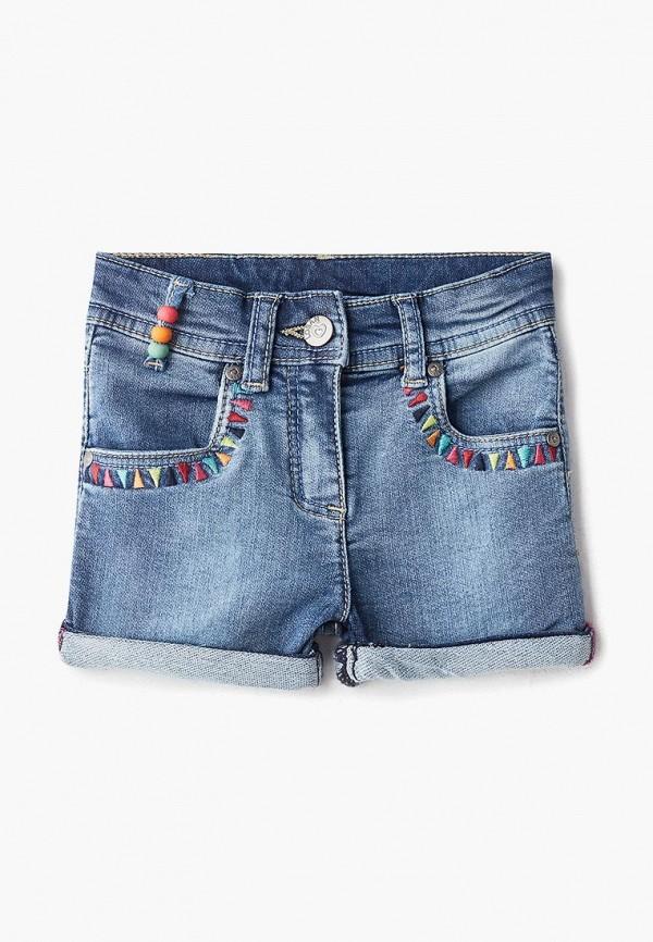 Шорты джинсовые Losan Losan LO025EGERKF4 шорты losan losan lo025egerok5