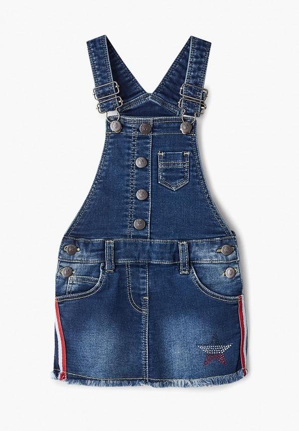 Комбинезон джинсовый Losan