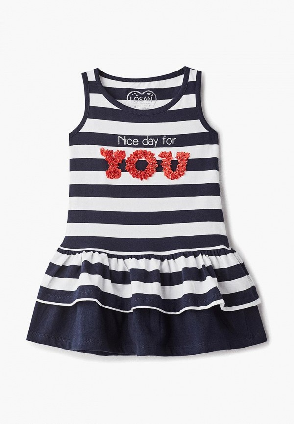 Платье Losan (916-7006AA-5037899)