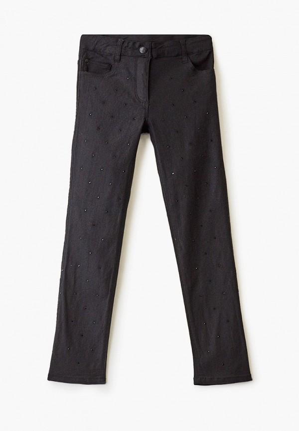 джинсы losan для девочки, черные