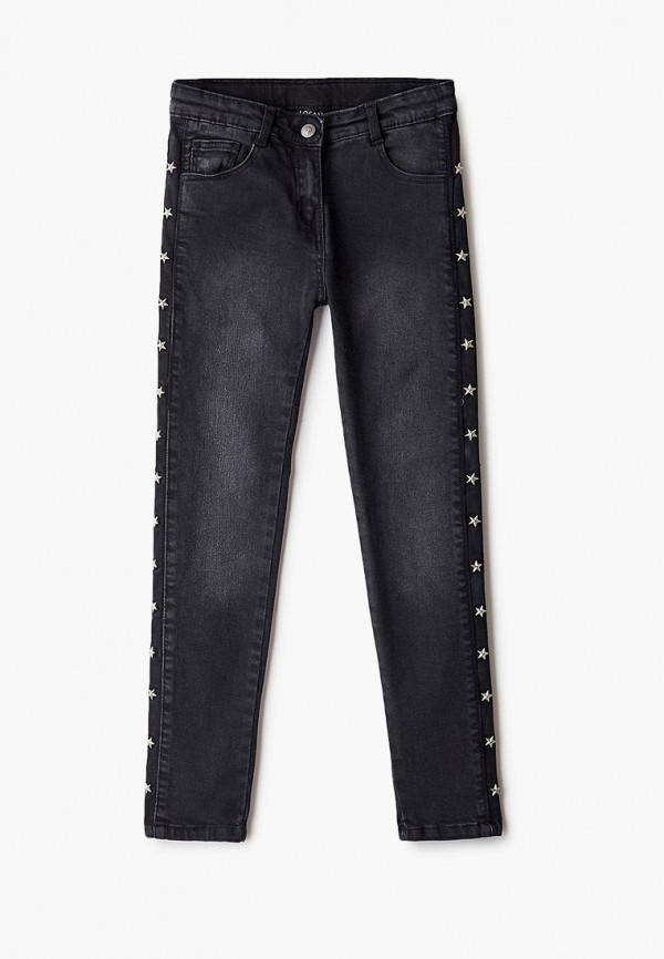 джинсы losan для девочки, серые