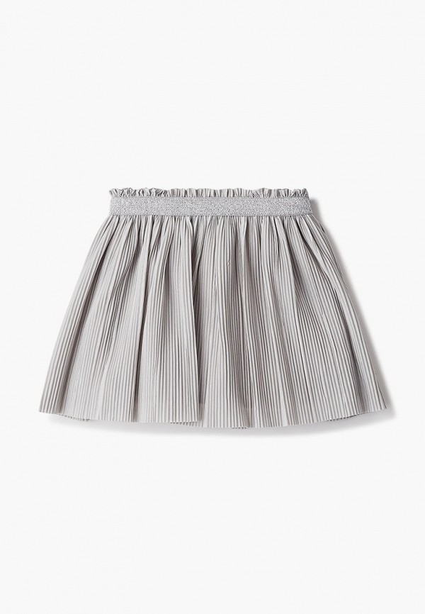 юбка losan для девочки, серая