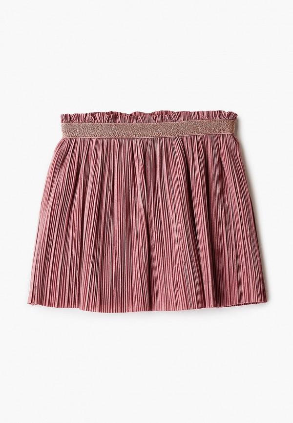 юбка losan для девочки, розовая
