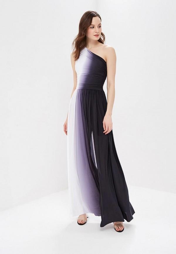 Купить Платье пляжное Lora Grig, LO029EWAXFY2, синий, Весна-лето 2018