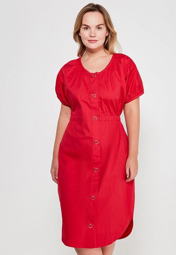 Платье LOST INK PLUS LOST INK PLUS LO035EWALII0 цены онлайн