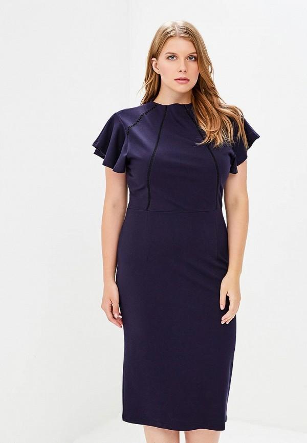 Платье LOST INK PLUS LOST INK PLUS LO035EWCBPI0 платье lost ink plus lost ink plus lo035ewyot62