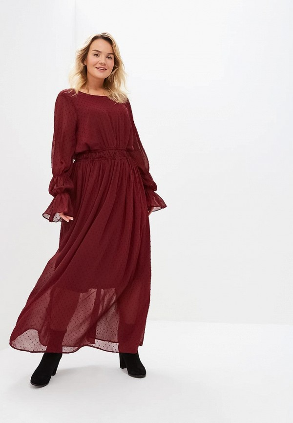 Платье LOST INK PLUS LOST INK PLUS LO035EWCBPK1 платье джинсовое lost ink plus lost ink plus lo035ewagkf6
