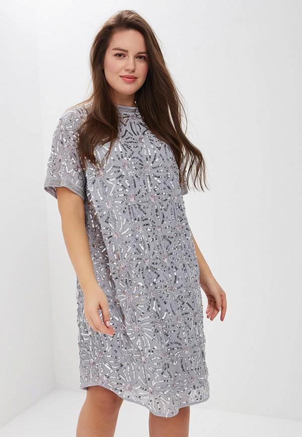 Платье LOST INK PLUS LOST INK PLUS LO035EWCBPL5 платье lost ink plus lost ink plus lo035ewagkg0