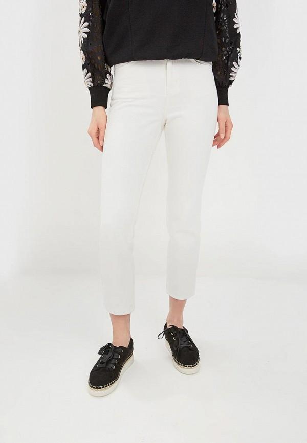 женские джинсы lost ink plus, белые