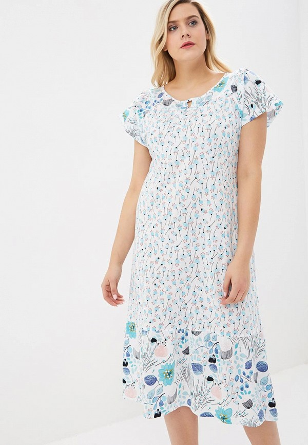 Сорочка ночная Лори Лори LO037EWDKYW4 ночная сорочка 2 штуки quelle arizona 464118