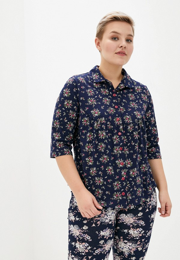 Рубашка домашняя Лори Лори LO037EWHDFU3 комплект лори лори lo037ewtwe27