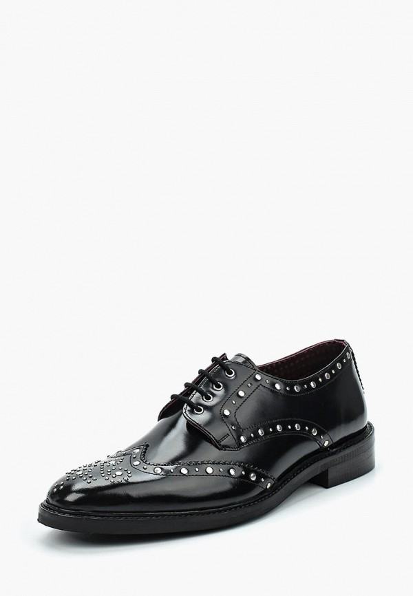 Туфли London Brogues London Brogues LO039AMAYDI1 лоферы london brogues london brogues lo039amaydi8