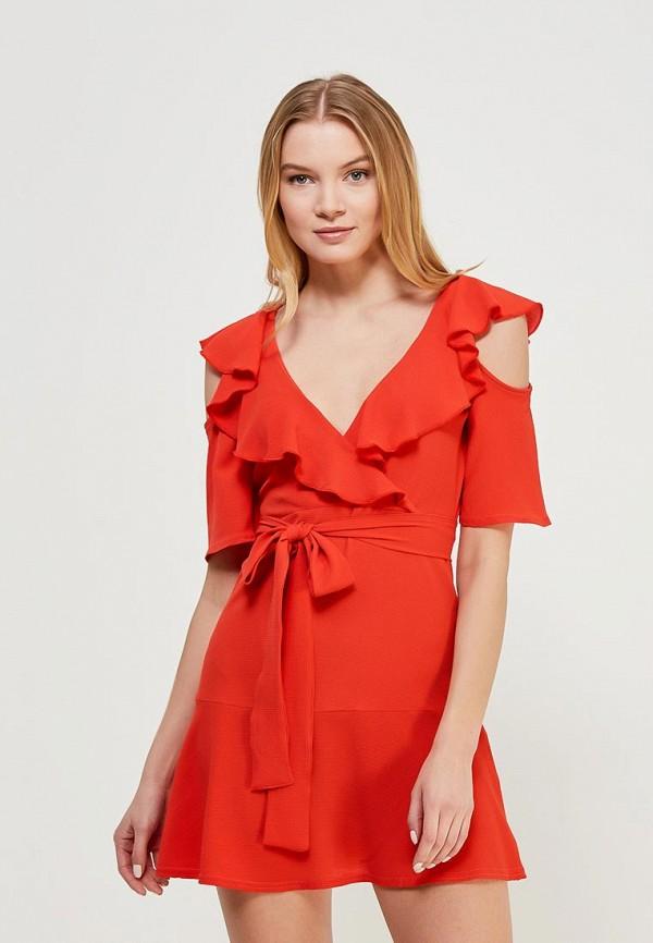 Платье Lost Ink Petite Lost Ink Petite LO040EWAJTW1 цены онлайн