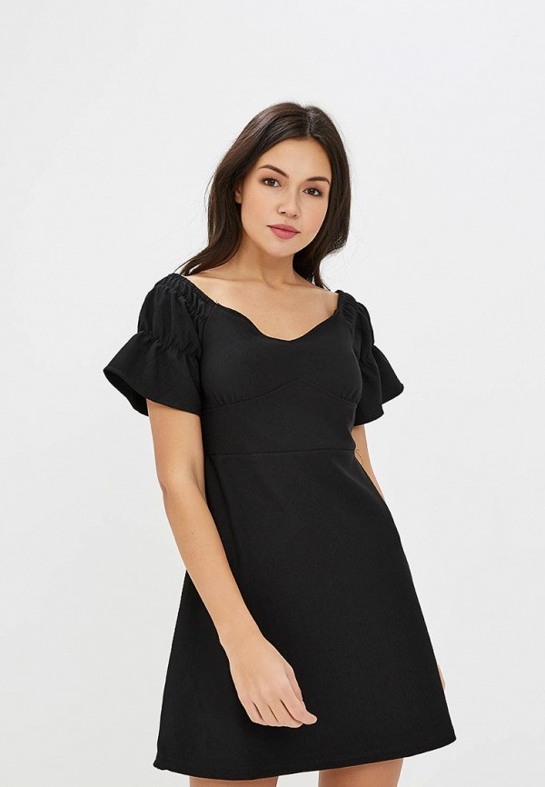 купить Платье Lost Ink Petite Lost Ink Petite LO040EWARLC3 по цене 1640 рублей