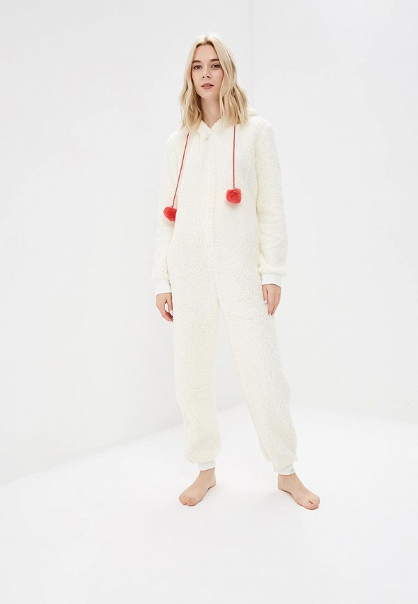 Купить Кигуруми Loungeable, lo041ewclie7, белый, Осень-зима 2018/2019