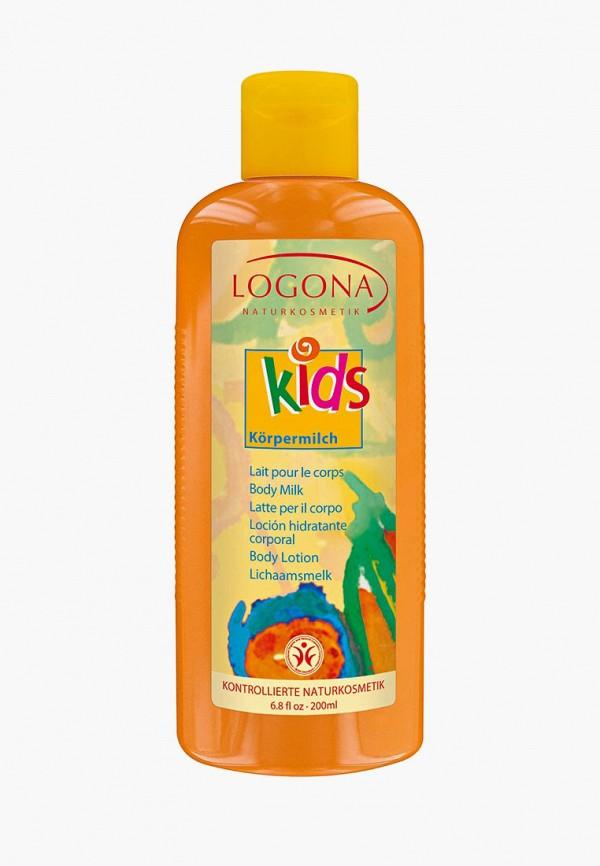 Молочко для тела Logona Logona LO042LKIS143 масло для тела logona logona lo042lkazwb4