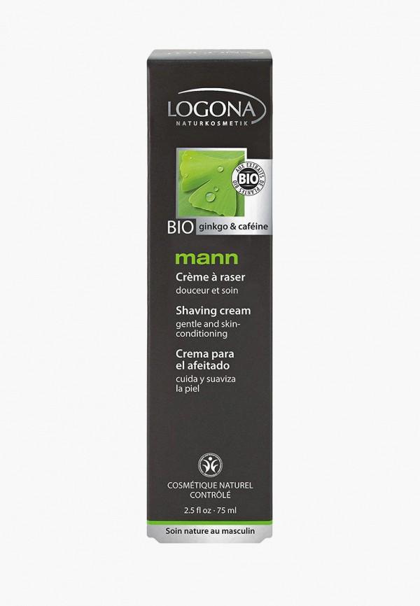 Крем для бритья Logona Logona LO042LMAZWA8 недорого