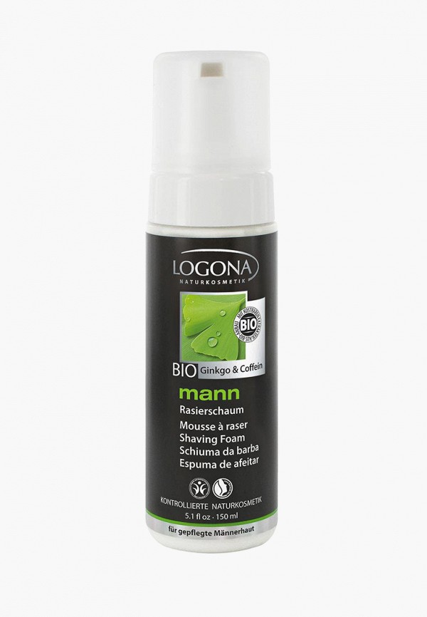 Пена для бритья Logona Logona LO042LMAZWA9 цены
