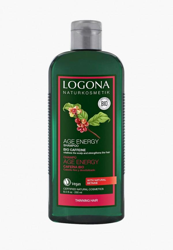 Шампунь Logona Logona LO042LUGNB53 цены