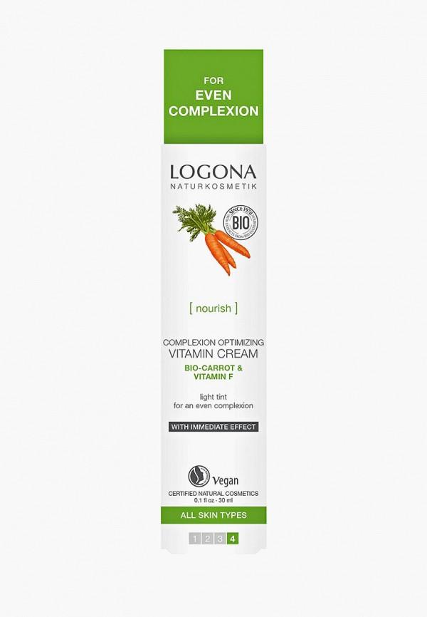 Крем для лица Logona Logona LO042LWAZVY6 недорого