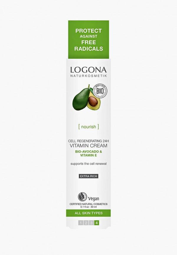 Крем для лица Logona Logona LO042LWAZVY7 недорого