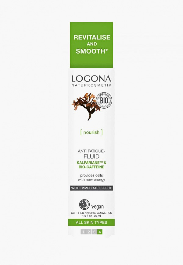 Сыворотка для лица Logona Logona LO042LWAZVY8