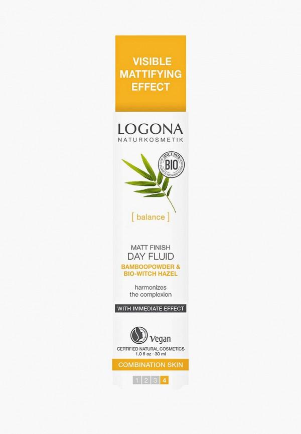 Сыворотка для лица Logona Logona LO042LWAZWA4