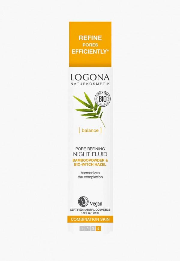 Сыворотка для лица Logona Logona LO042LWAZWA5 цены