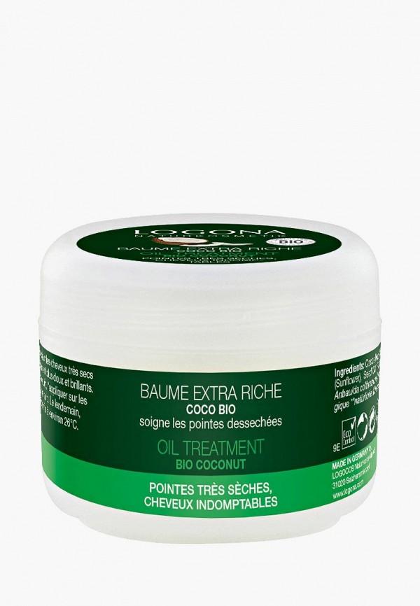 Масло для волос Logona Logona LO042LWAZWC8 цены