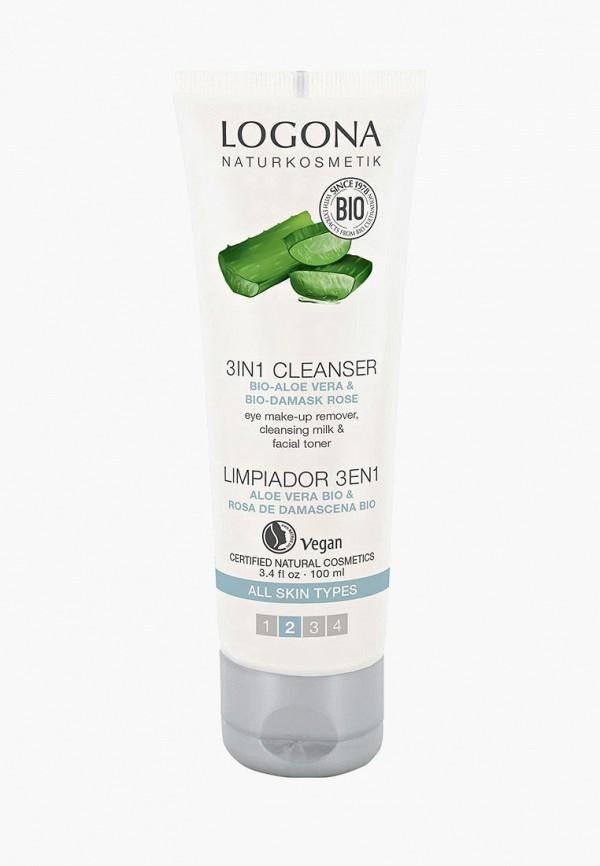 Средство для снятия макияжа Logona Logona LO042LWNWB85