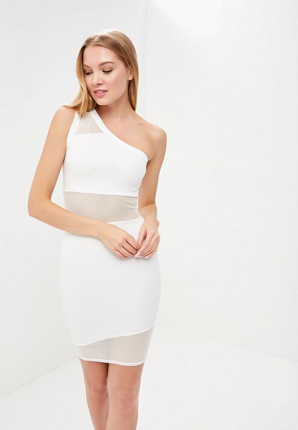 купить Платье Lozana Paris Lozana Paris LO043EWBAMO8 недорого