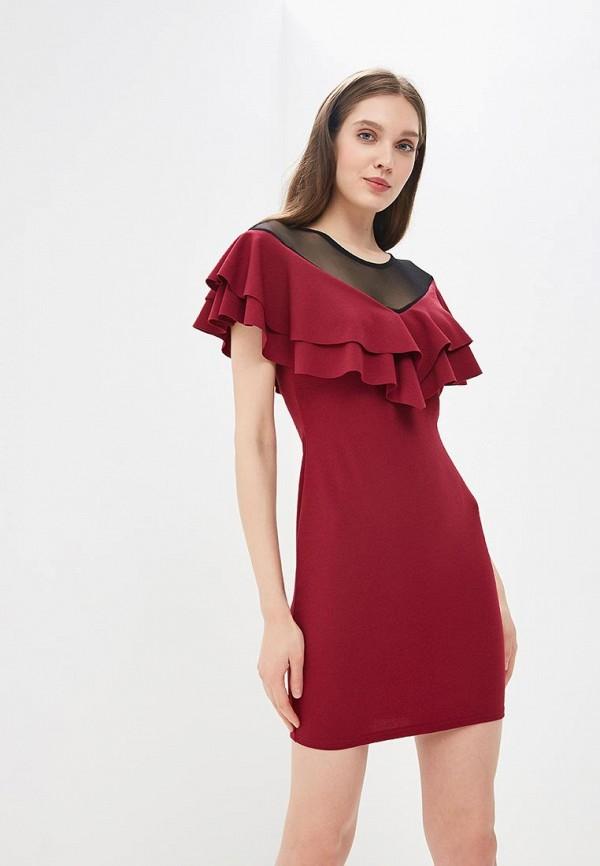 где купить Платье Lozana Paris Lozana Paris LO043EWBJIM3 по лучшей цене