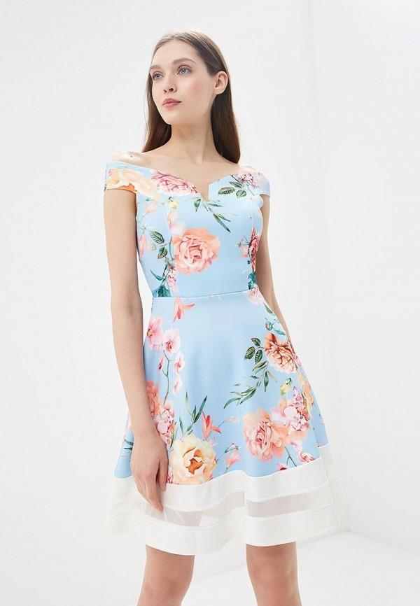 где купить Платье Lozana Paris Lozana Paris LO043EWBJIO0 по лучшей цене